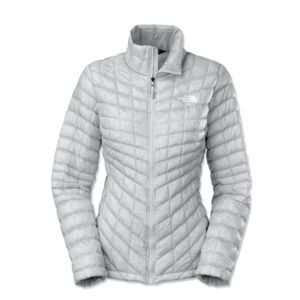 NORTHFACE THERMOBALL QUILTED SZ S